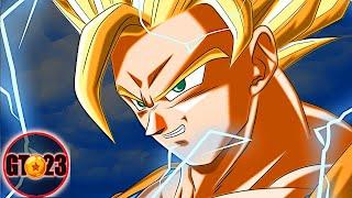 Download What if Goku Achieved Super Saiyan 2 Instead of Gohan? Video