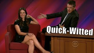 Download Quick-witted Craig Ferguson + More Video