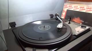 Download Jailhouse Rock - Elvis Presley (78 rpm Brazilian 1957) Video