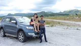 Download Vlog || Philippines Road Trip With Ford! Video