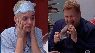 Download Katy Perry - Spills Her Guts With James Corden (Witness World Wide) Video