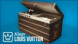 Download How Louis Vuitton Became the King of Luxury Video