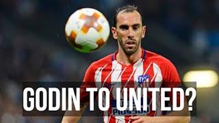 Download Godin To Manchester United! Man Utd Transfer News Video