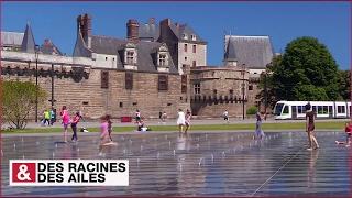 Download Nantes : son histoire d'amour avec la Loire en 4 lieux emblématiques Video