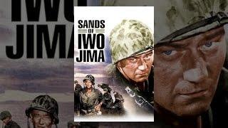 Download Sands of Iwo Jima (B&W) Video