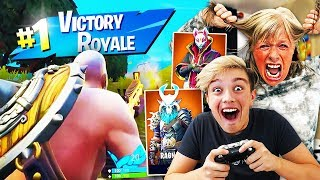 Download 1 KILL = 100 *NEW* SEASON 5 SKINS FOR KID!! (Fortnite Season 5 FREE Skins Challenge) Video