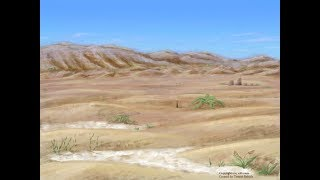 Download Deshaan Plains West Concept Art Creation Video