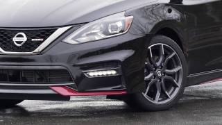 Download 2017 Nissan Sentra NISMO Edition Review - AutoNation Video