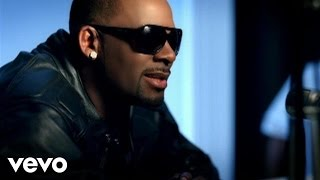 Download R. Kelly featuring Keri Hilson - Number One ft. Keri Hilson Video