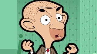 Download Mr Bean Animated Series | Haircut Troubles | Full Episodes Compilation | Videos For Kids Video