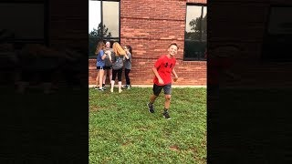 Download kid tries to impress his crush, goes very wrong.. Video