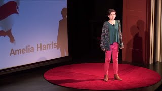 Download What if students were educated on civics at a younger age? | Amelia Harris | TEDxYouth@Columbus Video