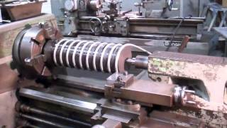 Download Stainless Steel Coil Forming Video