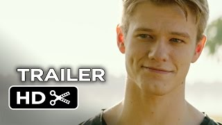 Download Bravetown TRAILER 1 (2015) - Laura Dern, Lucas Till Movie HD Video
