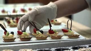 Download Culinary Institute LeNotre HD Video