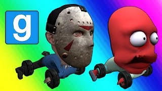 Download Gmod Hide and Seek - Car Edition! (Garry's Mod Funny Moments) Video
