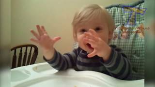 Download KIDS & BABIES know how to make us LAUGH - the best and funniest videos Video