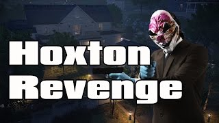 Download [Payday 2] Death Wish - Hoxton Revenge (Solo Stealth) Video