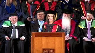 Download Hemlata Wadhwa, GradDipOGE, BSc, PhD speaks to UWA graduates Video