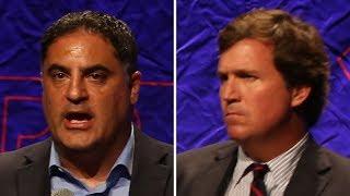 Download Cenk Uygur VS Tucker Carlson at Politicon 2018 Video