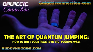Download The Art of Quantum Jumping Video
