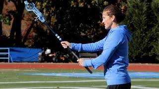 Download How to Catch | Women's Lacrosse Video