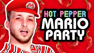 Download GHOST PEPPER MARIO PARTY! | Super Mario Party Video