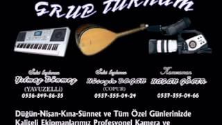 Download grup turnam 2014 (04 u h yatamim aney) Video