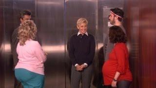 Download Stuck in an Elevator Video