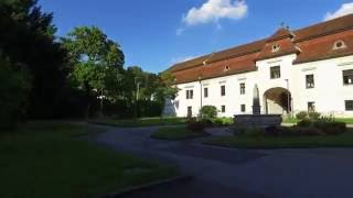 Download Johannes Kepler University Linz - JKU Video