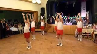 Download Farní bál 2012 Hulín Spartakiáda-Poupata Omi Video