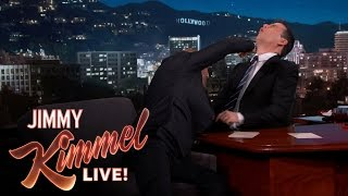 Download Jason Statham Punches Jimmy Kimmel Video