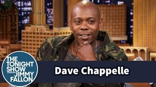 Download Dave Chappelle Befriends Imposters on Facebook and Twitter Video