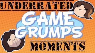 Download Underrated Moments - Game Grumps Video
