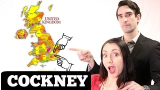 Download British Accents: Cockney Video