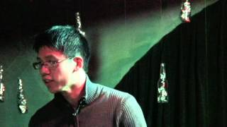 Download Computer Theory & Genetics: George Chao at TEDxUMNSalon Video