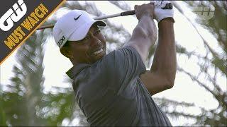 Download Tiger Woods' return Video
