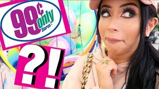 Download 99 CENT SHOPPING ADVENTURE! Video