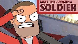 Download Meet the Amazing Soldier Video