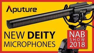 Download Deity Microphones NAB 2018 Video