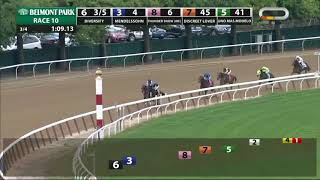 Download Discreet Lover - 2018 - The Jockey Club Gold Cup Video