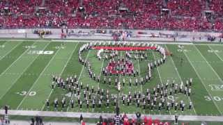 Download Ohio State Marching Band Hollywood Blockbusters Halftime Show 10 26 2013 OSU vs Penn State Video