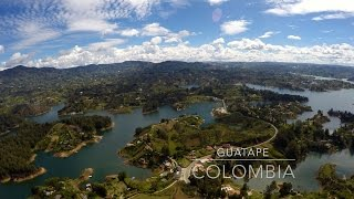 Download Guatape COLOMBIA Ep.6 Video