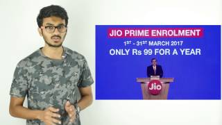 Download Samsung Galaxy S8 press image surface, New Jio Prime plans - FoneArena Daily Video