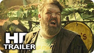 Download BIOPUNK Official Trailer (2017) Kristian Nairn, Dystopian sci-fi Concept Movie HD Video