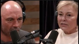 Download Joe Rogan - Roseanne on Becoming a Target Video