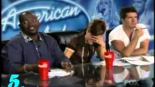 Download American Idol - Ten Worst Singers Ever Video