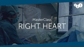 Download Right Heart MasterClass - Your introduction to right heart disease Video