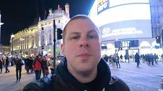 Download London Piccadilly Circus + Morada Brindisa Asador Spanish Tapas Video