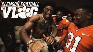Download Clemson Football    The Vlog (Season 3, Ep 4) Video